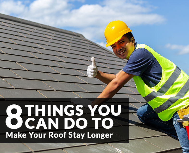 Roof-Stay-Longer